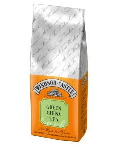 Windsor-Castle Green China Tea, Tüte, 100 g