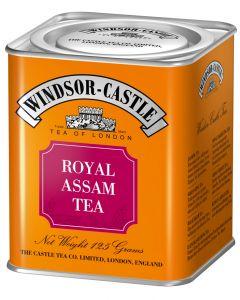 Windsor-Castle Royal Assam Tea, Dose, 125 g