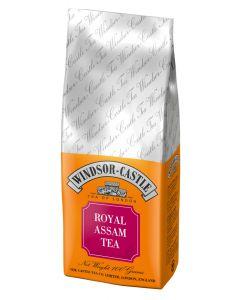 Windsor-Castle Royal Assam Tea, Tüte, 100 g