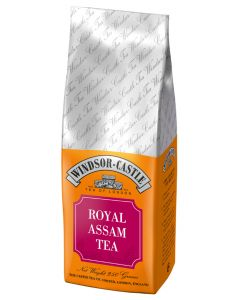 Windsor-Castle Royal Assam Tea, Tüte, 250 g