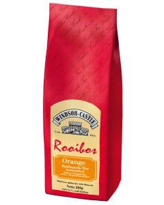Windsor-Castle Rooibos Tee Orange, Tüte, 200 g
