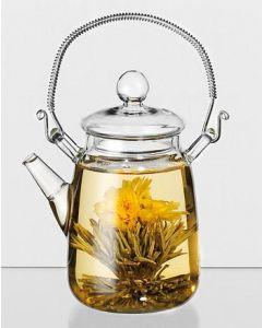 PURA Teekanne aus Glas