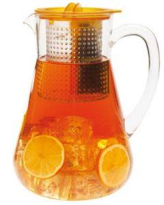 Ice Tea Control 1,8 Liter Teezubereiter von Finum
