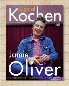 Jamie Oliver Buch Genial kochen