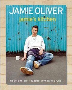 Jamie Oliver Buch Jamie's Kitchen
