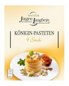 Jürgen Langbein Königin-Pasteten, 100g