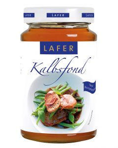 Johann Lafer Kalbsfond, 400 ml