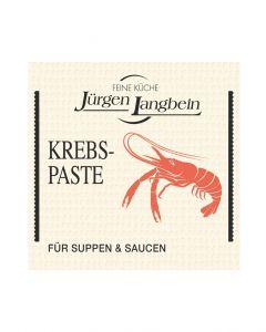 Jürgen Langbein Krebs-Paste 50 G