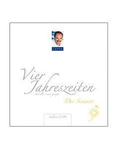SOMMER Johann Lafer Buch Vier Jahreszeiten