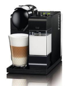 DeLonghi Nespresso® Maschine Lattissima Plus 520 Black