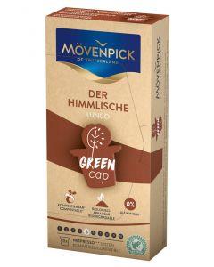DER HIMMLISCHE Mövenpick Kaffeekapseln