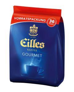 EILLES Gourmet - Kaffeepads 36er Vorteilspackung