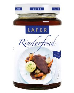 Johann Lafer Rinderfond, 400 ml