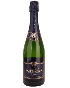 Champagne Taittinger Prelude Brut Grand Crus 0,75 L