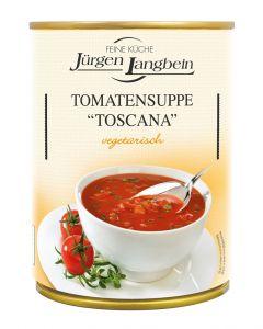 Jürgen Langbein Tomatensuppe Toscana 400 ML