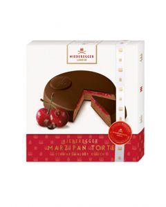 "Marzipan-Torte ""Schwarzwälder Kirsch"", Niederegger, 185 g"