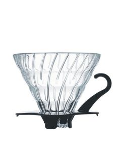 HARIO Glass Coffee Dripper V60 02