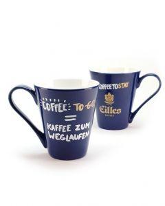 Kaffee zum weglaufen