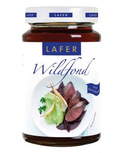 Johann Lafer Wildfond, 400 ml