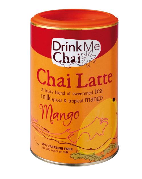 Drink Me Chai Latte Mango 250 g