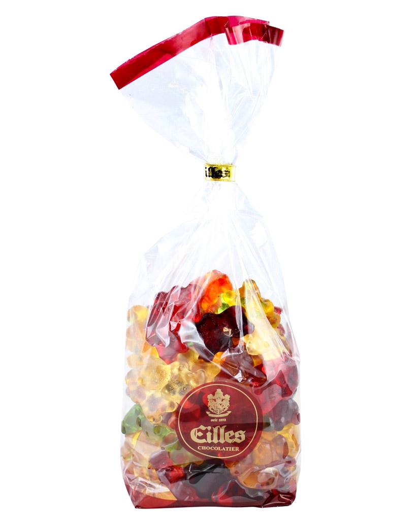 EILLES Fruchtsaftbärchen 2 x 350 g