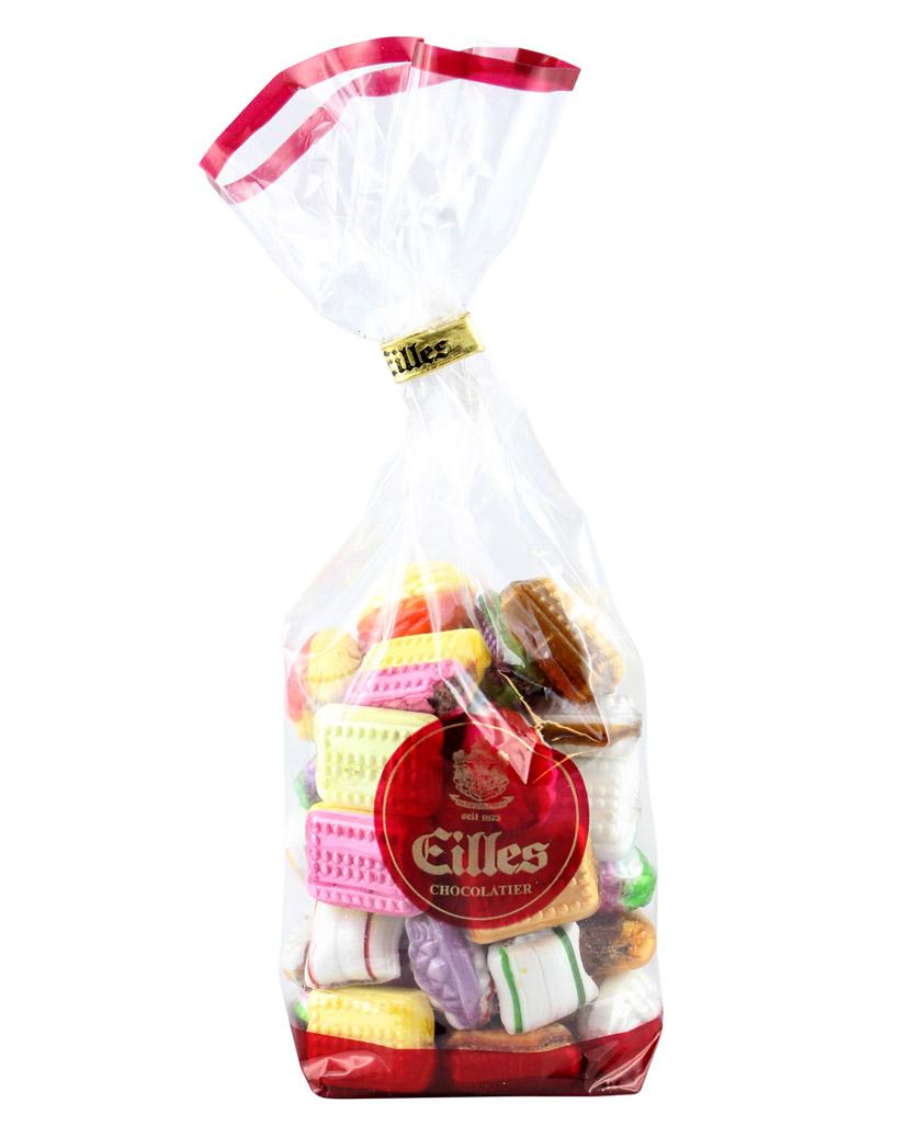 Eilles Bonbons Fourrée, 200 g