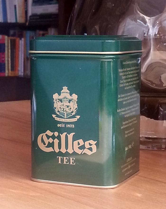 EILLES TEE Dose Original