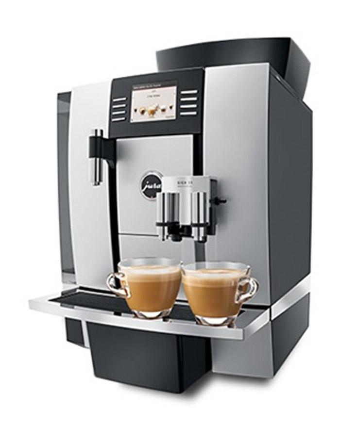 JURA GIGA X3 Professional aluminium Kaffeevollautomat