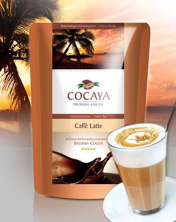 cocaya-caffe-latte-premium-kakao-pulver-200-g