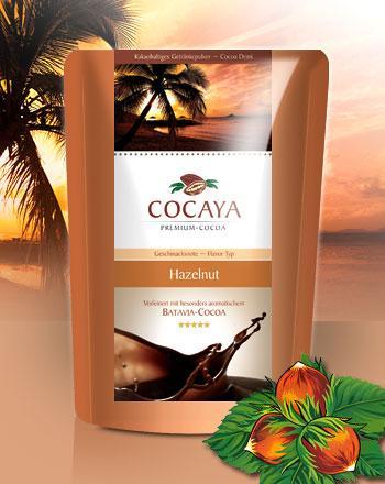 cocaya-hazelnut-premium-kakao-pulver-200-g