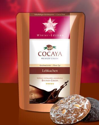 winter-edition-cocaya-kakao-lebkuchen-200-g, 7.90 EUR @ gourvita-com