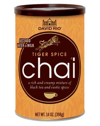 David Rio Tiger Chai Classic 398g