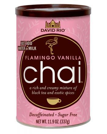 David Rio Flamingo zuckerfrei und entkoffeiniert 337g