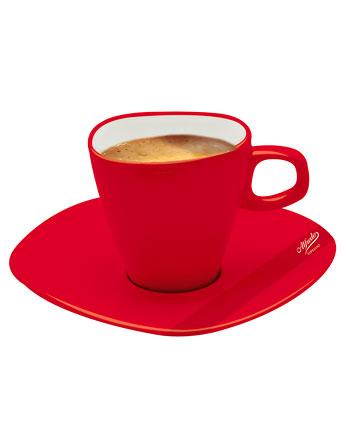 alfredo-espressotassen-rot-2er