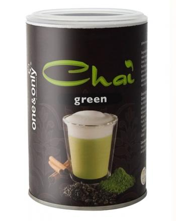 one-only-green-chai-latte-mix-250-g