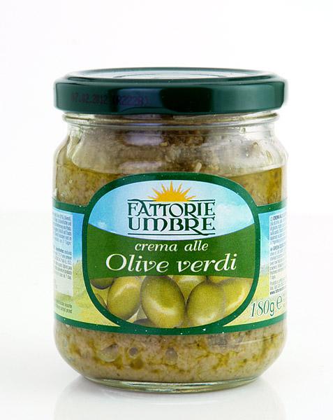 creme-fur-pasta-saucen-und-bruschetta-aus-grunen-oliven-180-g