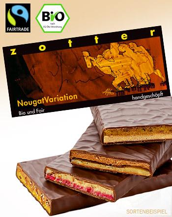 zotter-bio-fair-schokolade-nougat-variation-70-g-tafel