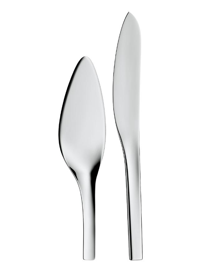 set-kuchenheber-tortenmesser-lafer-by-wmf