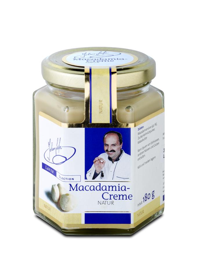 johann-lafer-macadamia-creme-natur-180-g
