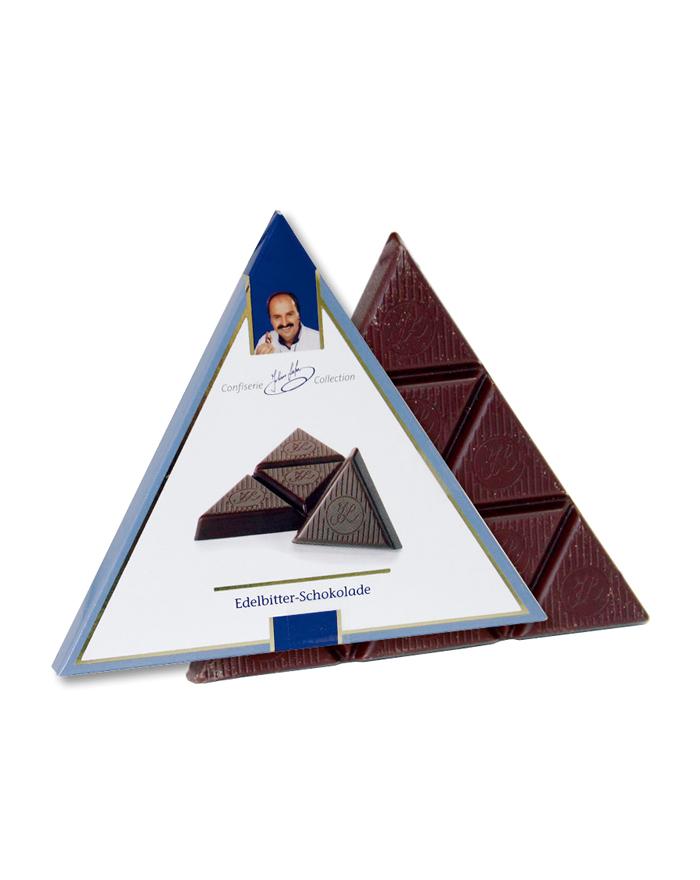 johann-lafer-dreieck-schokolade-edelbitter-75-g