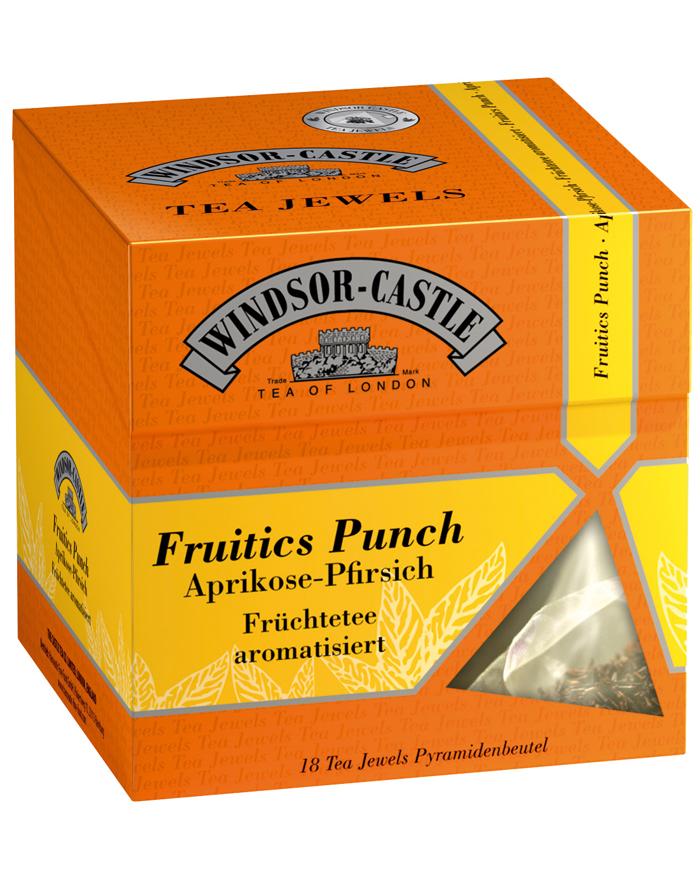 windsor-castle-fruitics-punch-tea-jewel-pyramidenbeutel-18er-45-g, 4.59 EUR @ gourvita-com