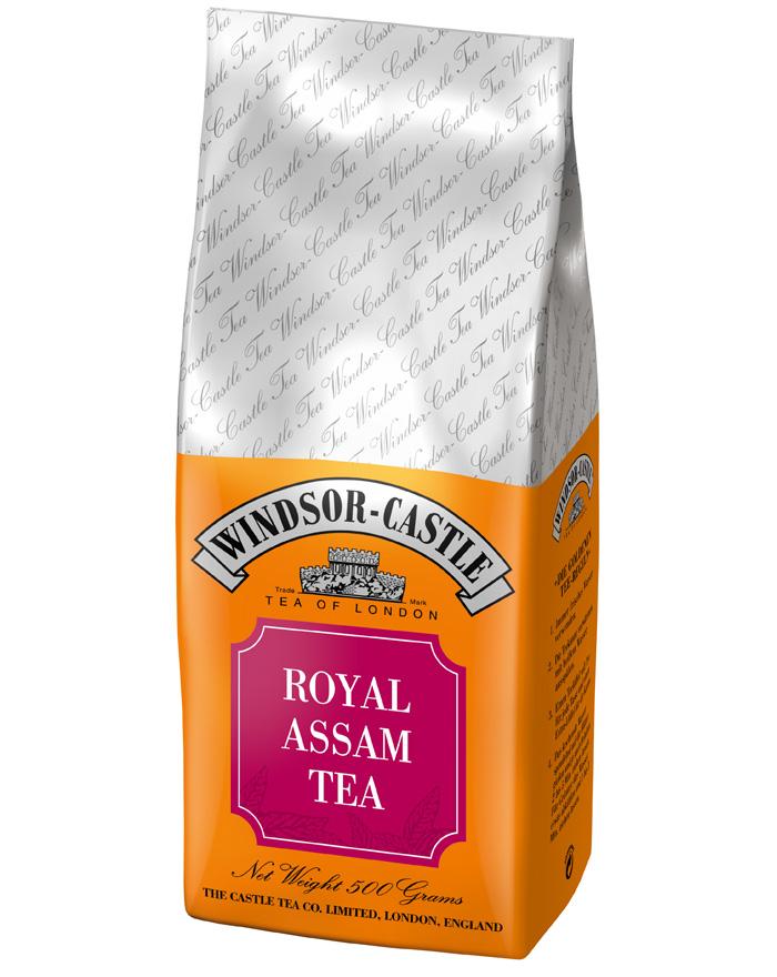 windsor-castle-royal-assam-tea-tute-500-g, 19.95 EUR @ gourvita-com