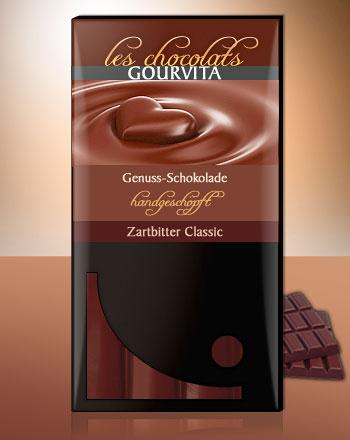 zartbitter-classic-schokolade-handgeschopft-les-chocolats-gourvita-100-g