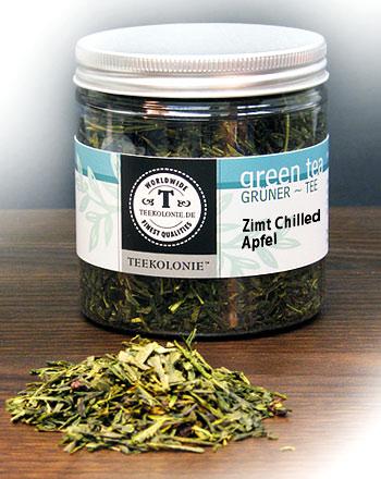teekolonie-gruner-aromatee-zimt-chillin-apfel-65-g
