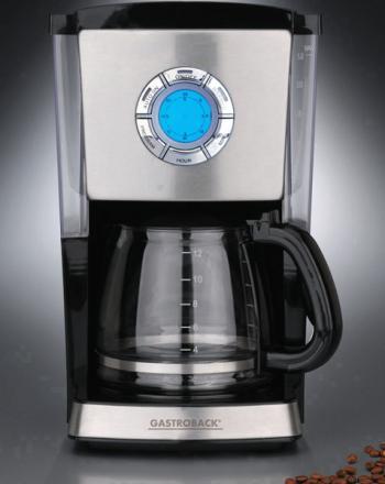 Design Electronic Kaffeemaschine von Gastroback