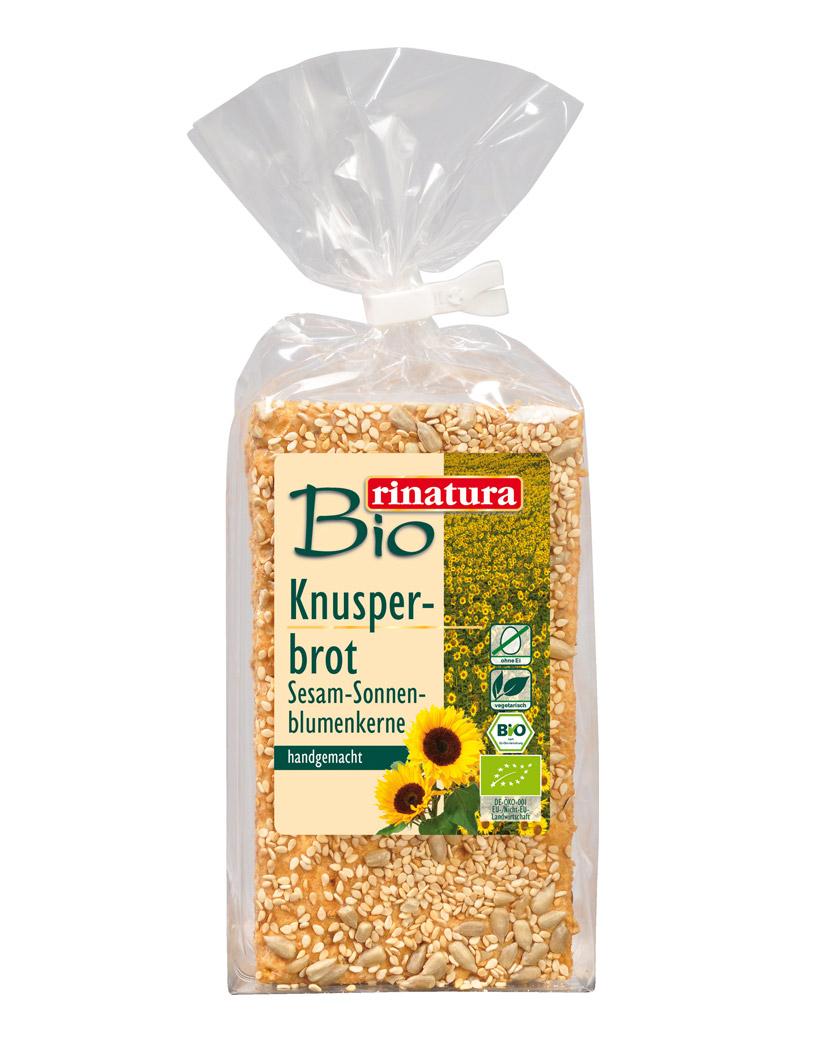 rinatura-bio-knusperbrot-sesam-sonnenblumenkerne-200-g