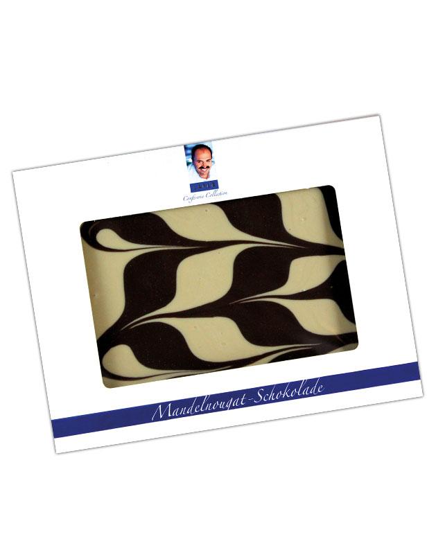 johann-lafer-tafelschokolade-mandelnougat-200-g