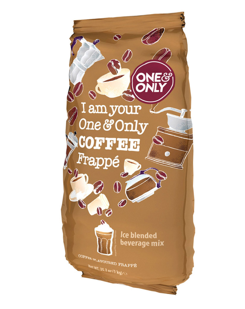 one-only-coffee-frappe-1-kg, 14.90 EUR @ gourvita-com