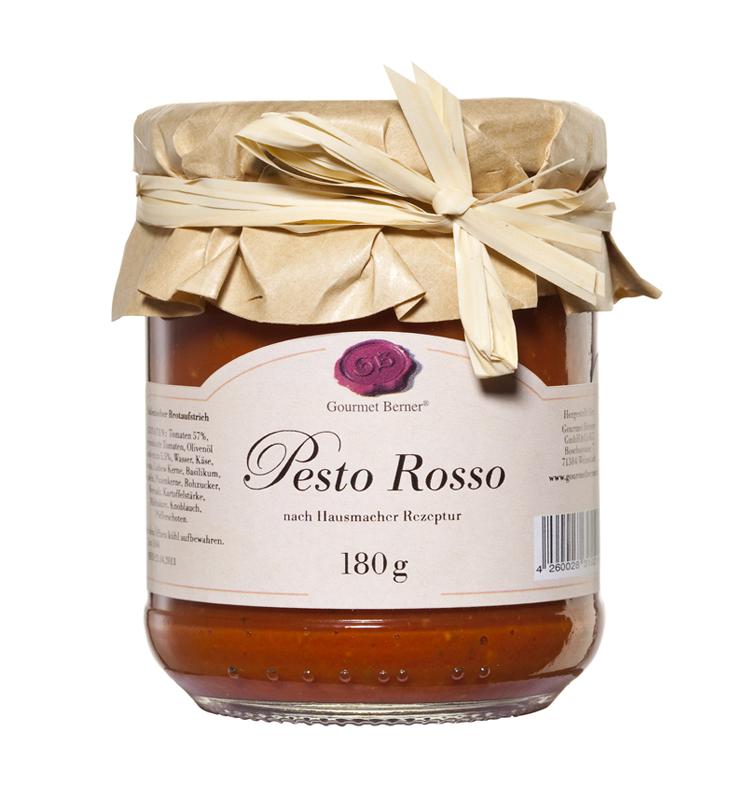 Pesto Rosso, 180g