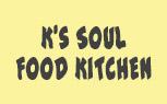 K´s Soul Food Kitchen